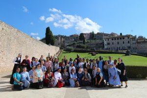 Día 10: Peregrinación a Asís